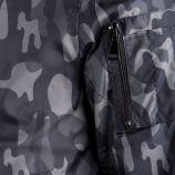 Bomber imprimé camouflage homme BEST MOUNTAIN marque pas cher prix dégriffés destockage