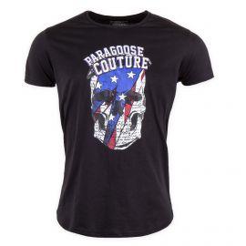 T.shirt mc flash usa PARAGOOSE marque pas cher prix dégriffés destockage