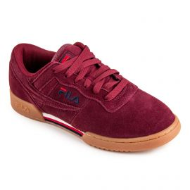 Baskets suede homme Original Fitness S FILA
