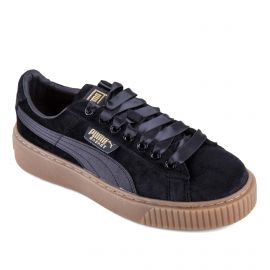 Basket black glod 366702103 PUMA