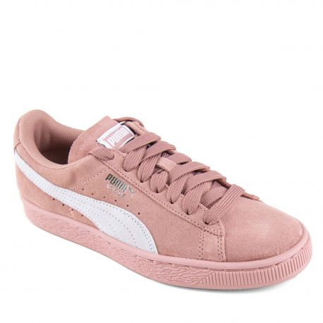 basket puma suede rose