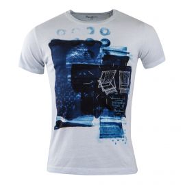 T-shirt mc PEPE JEANS