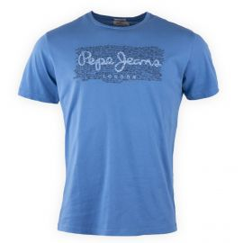 Tee shirt manches courtes Homme PEPE JEANS