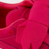 Basket cuir paradise pink PUMA