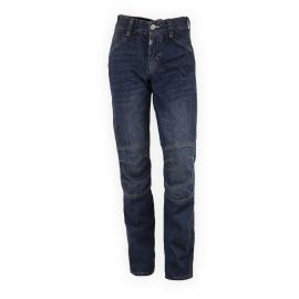 Jean bleu carrot fit Homme TIME ZONE
