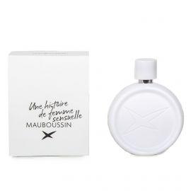 """Parfum """"Une histoire de femme sensuelle"""" 60ml Femme MAUBOUSSIN marque pas cher prix dégriffés destockage"""