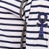 Tshirt ml DDP marque pas cher prix dégriffés destockage
