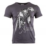Tee shirt X-Men manches courtes Homme MARVEL