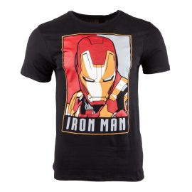 Tshirt mc Homme MARVEL