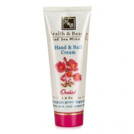 Creme main & ongles orchidee (100ml) Femme HEALTH & BEAUTY