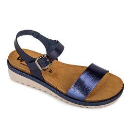 Sandales compensées Femme WHY LAND