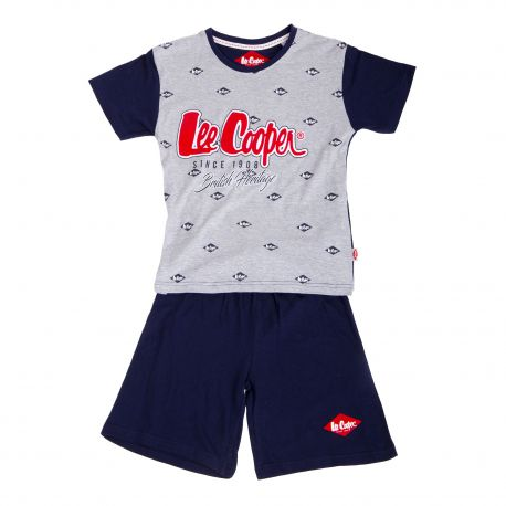 Ensemble 2-12ans glc30528 Mixte LEE COOPER