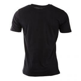 Tee shirt col rond atlanta/lee cooper Homme LEE COOPER marque pas cher prix dégriffés destockage