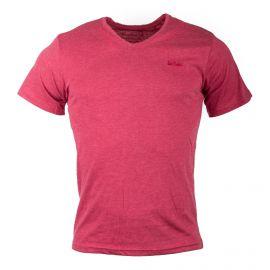 Tee shirt col v lee cooper Homme LEE COOPER marque pas cher prix dégriffés destockage
