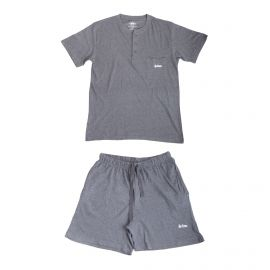 Ensemble pyjama short Homme LEE COOPER