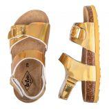 Sandale metalisee litana lee cooper 24/29 Enfant LEE COOPER marque pas cher prix dégriffés destockage