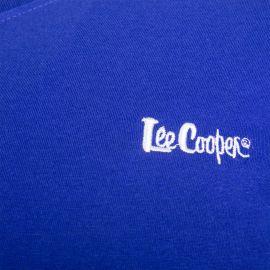 Tee shirt mc ilenzo Homme LEE COOPER marque pas cher prix dégriffés destockage
