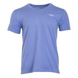 Tee shirt manches courtes col rond Homme  Jordi LEE COOPER