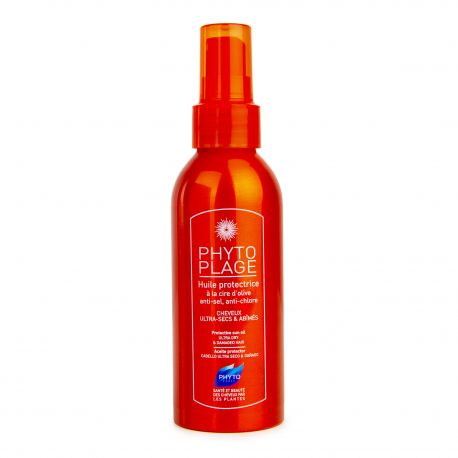 Huile capilaire phyto plage 100ml Mixte PHYTO