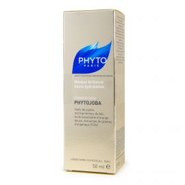 Masque brillance phytojoba 50ml Mixte PHYTO
