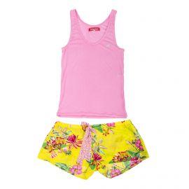 Pyjama 2 pieces Femme BANANA MOON