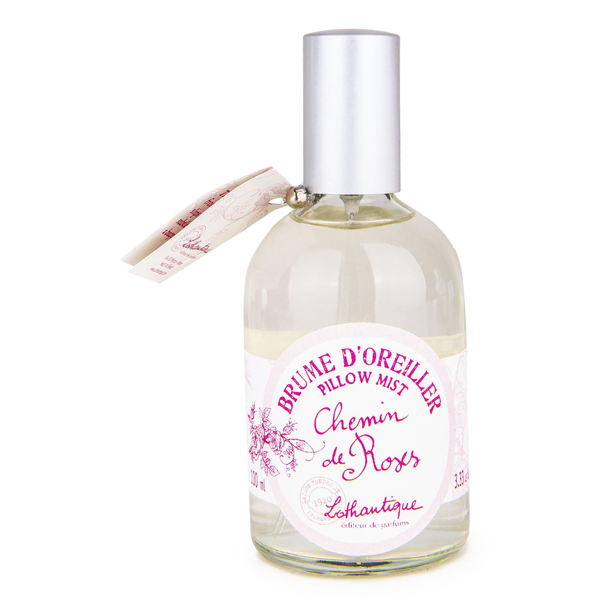 Chemin Lothantique À La Mixte Roses Brume D'oreiller De Rose 100ml n80wOXPk