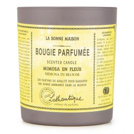 Bougie parfumee 160g Mixte LOTHANTIQUE