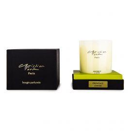 Bougie parfumee 190g provence l'hiver CHRISTIAN TORTU Paris