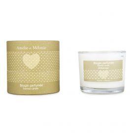 Bougie parfumee 200g Mixte LOTHANTIQUE marque pas cher prix dégriffés destockage