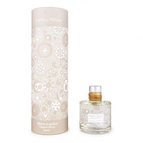 Et À Parfum 200ml Mélanie Lothantique Mixte Amélie Bâtons Tonka D2Y9IWEH