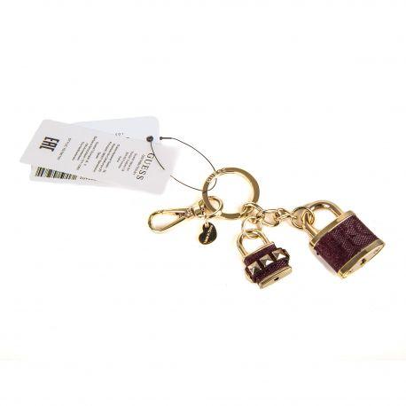 Porte clef Femme GUESS