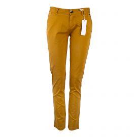 Pantalon chino uni Femme DDP