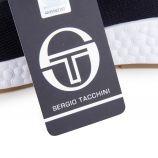 Baskets bleu foncé stm918110 Homme SERGIO TACCHINI marque pas cher prix dégriffés destockage
