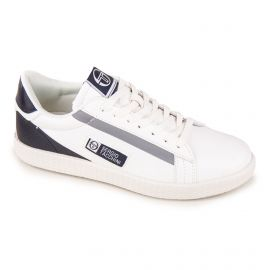 Baskets blanches stm917003 Homme SERGIO TACCHINI